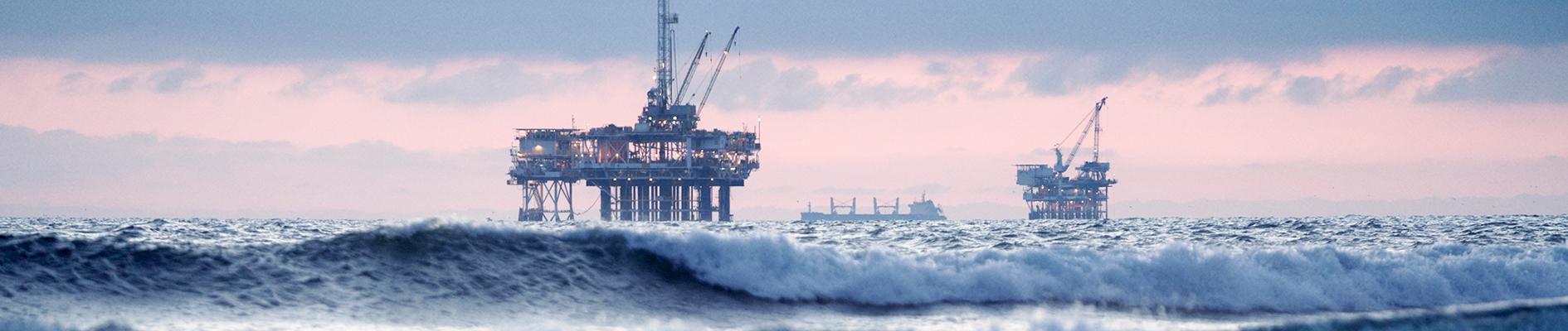 Outokumpu oil and gas