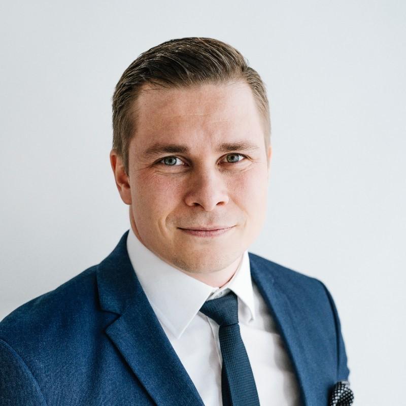 Juha Erkkila
