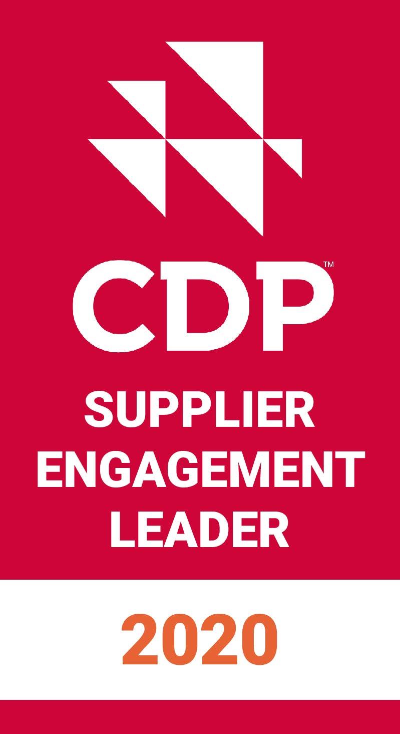 CDP Supplier Engagement Leader